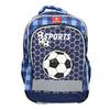Children's school backpack belmil, blue , 969-9629 - 15
