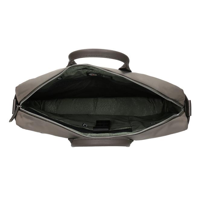 Laptop case roncato, brown , 969-2639 - 15