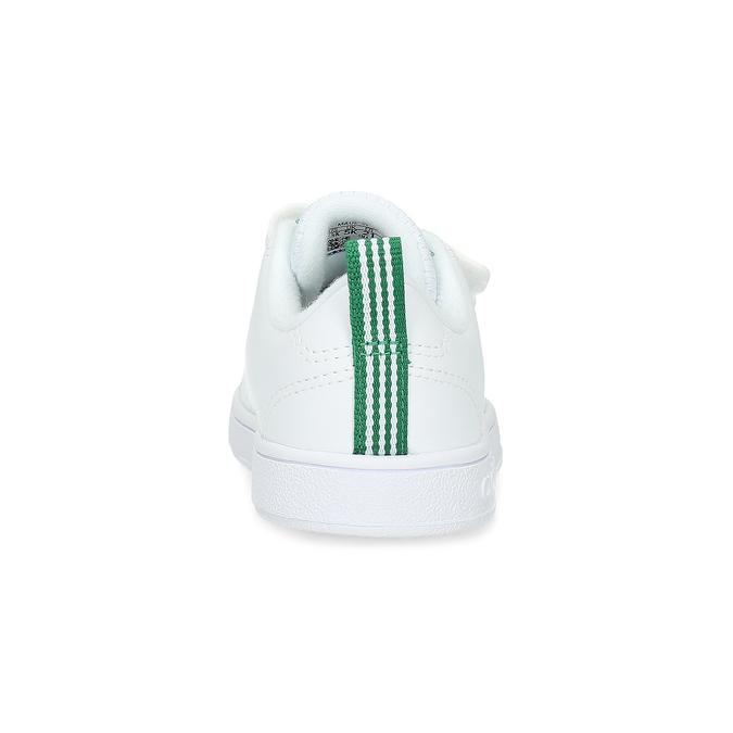 Children's Adidas sneakers adidas, white , 101-1233 - 15