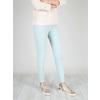 Ladies' leather tennis shoes bata, pink , 526-5614 - 18