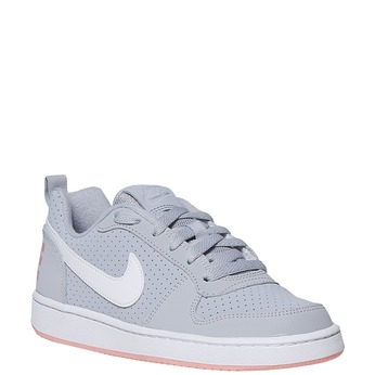 Children's sneakers nike, gray , 401-2333 - 13