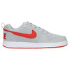Men's grey sneakers nike, gray , 801-2333 - 15