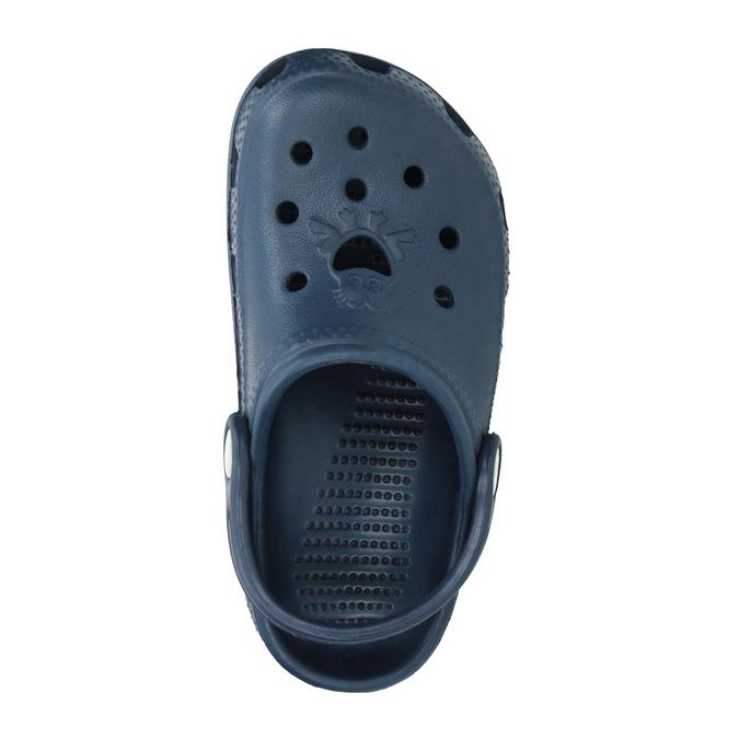 Children's sandals coqui, blue , 372-9604 - 19