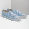 Ladies' blue sneakers north-star, blue , 589-9443 - 26
