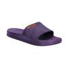 Ladies' purple slip-ons coqui, violet , 572-9609 - 13