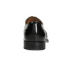 Black leather Oxford shoes bata, black , 826-6671 - 16