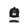 Ladies' sneakers with distinctive sole nike, black , 509-1160 - 16