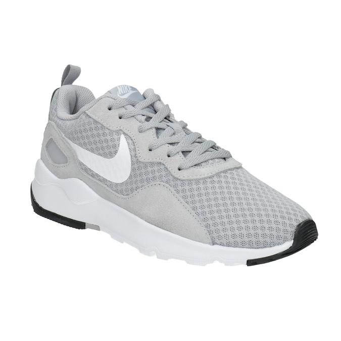 Ladies' Grey Sneakers nike, gray , 509-2160 - 13