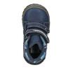 Boys' ankle boots bubblegummer, blue , 111-9618 - 19