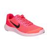 Pink Girls' Sneakers nike, pink , 409-5290 - 13