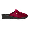 Ladies' Slippers bata, red , 579-5620 - 15