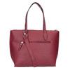 Red Ladies' Handbag gabor-bags, red , 961-5059 - 16