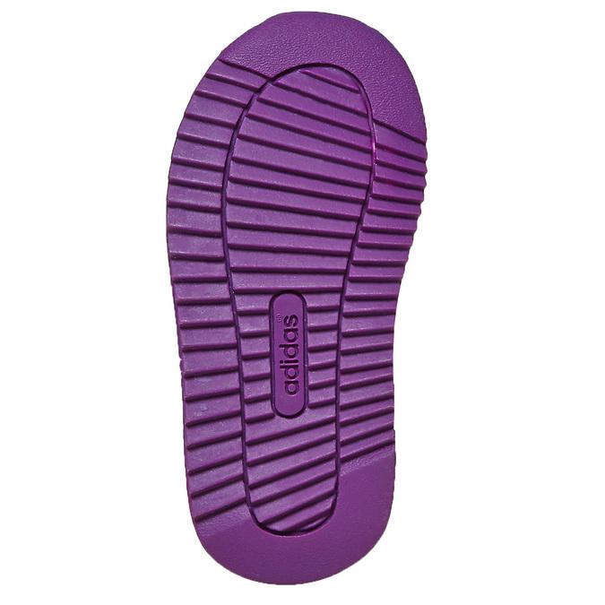 Children's Purple Sneakers adidas, violet , 109-5157 - 26