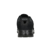 Black Ladies' Sneakers skechers, black , 509-6325 - 16