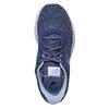 Ladies' athletic sneakers nike, blue , 509-9257 - 19