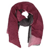 Ladies' Ombré scarf bata, 909-0580 - 26