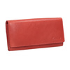 Ladies' red leather purse, red , 944-3203 - 13
