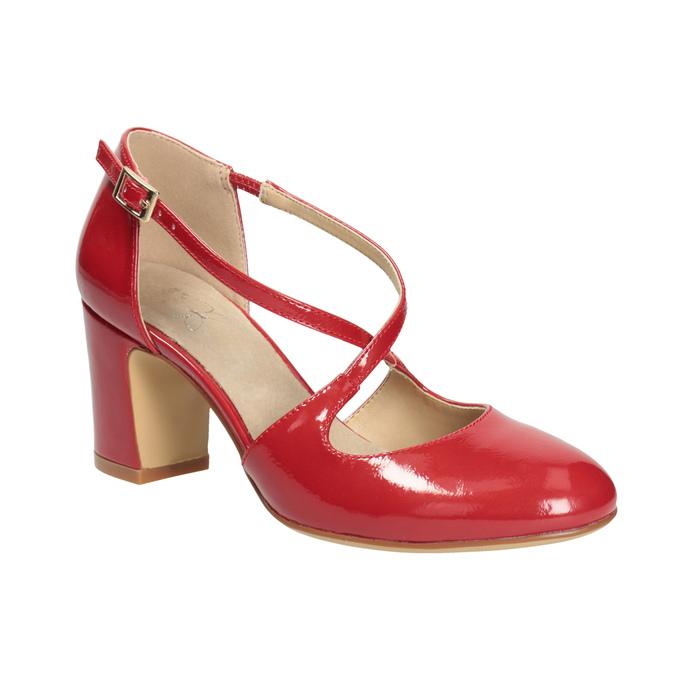 7215611 insolia, red , 721-5611 - 13
