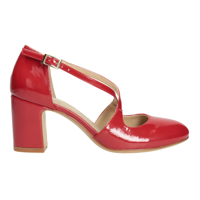 7215611 insolia, red , 721-5611 - 26