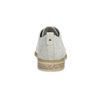 Ladies' casual shoes bata, gray , 529-1636 - 15