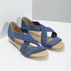 5639600 bata, blue , 563-9600 - 26