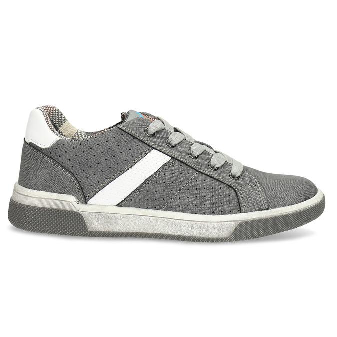 4112102 mini-b, gray , 411-2102 - 19